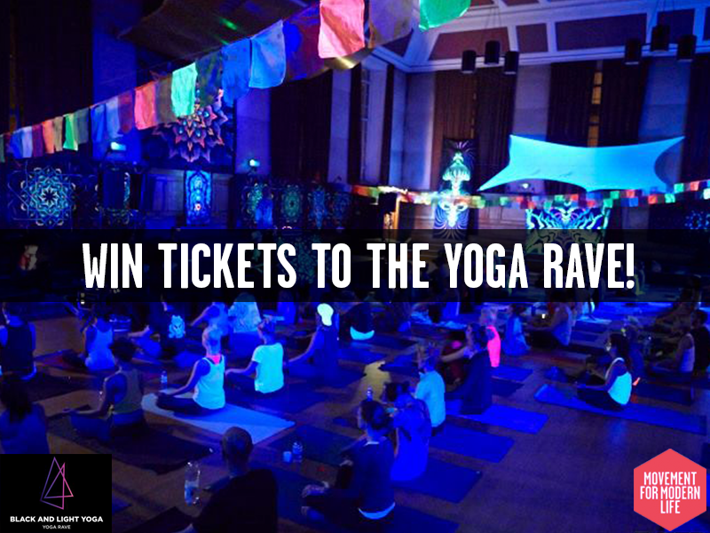 Yoga Rave London