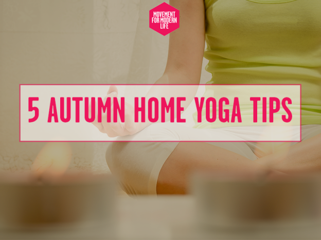 Home Yoga Tips