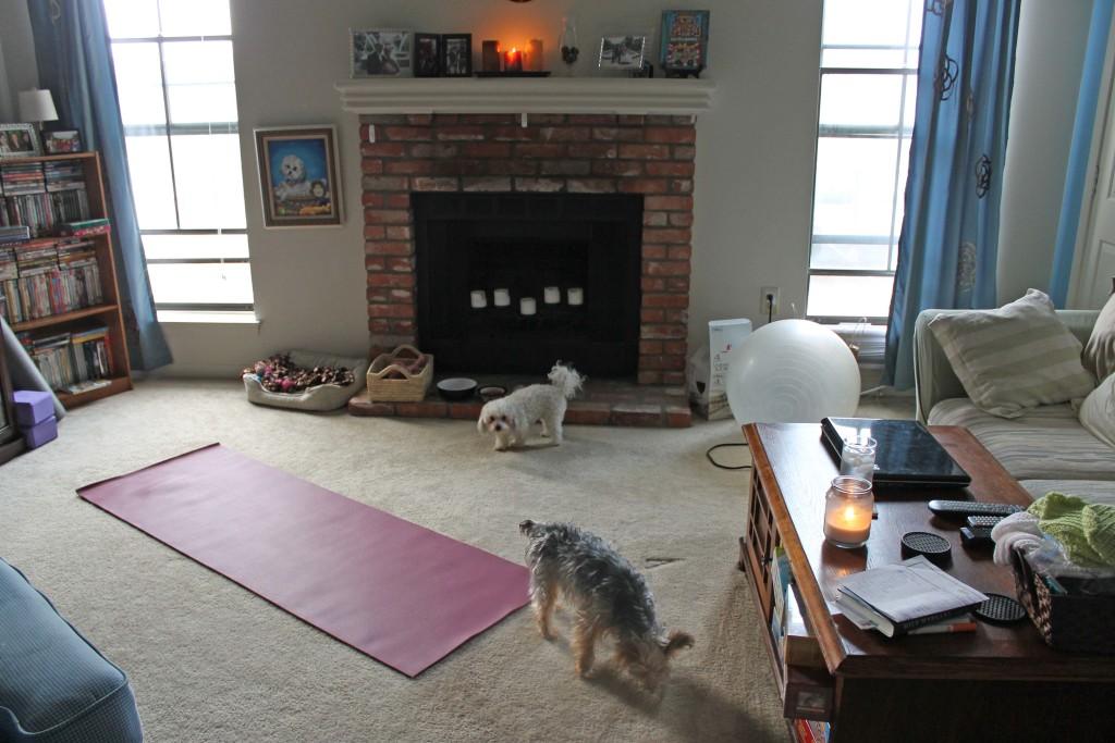 yoga-apartment