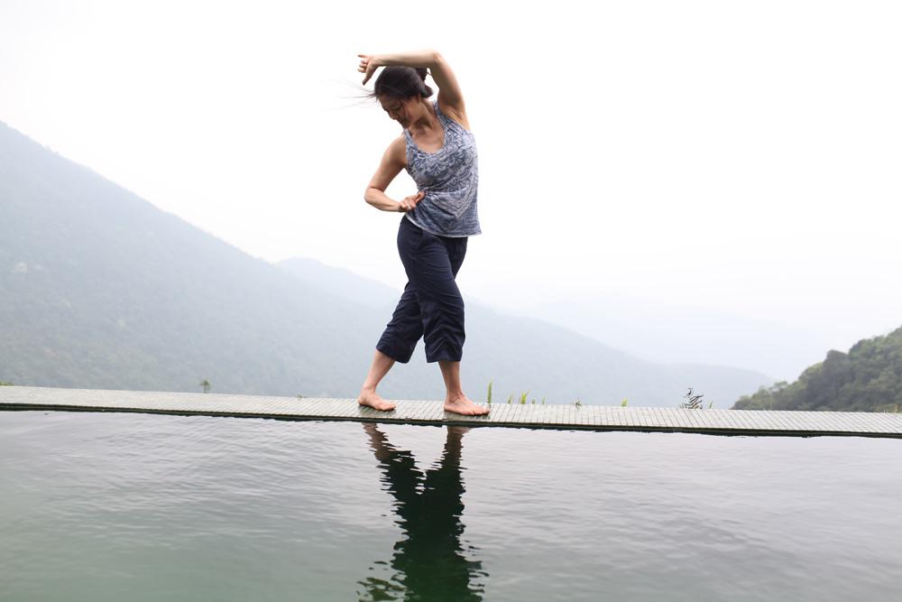 mimi mountains