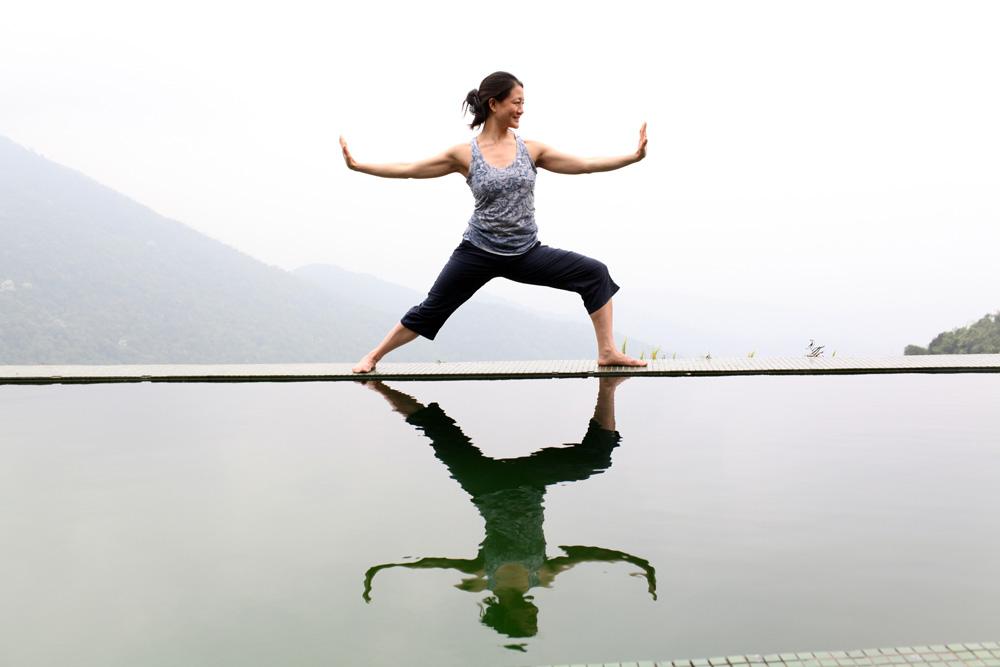 mimi reflection
