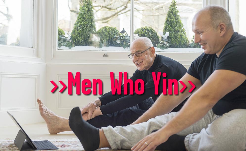 Men Who Yin colour