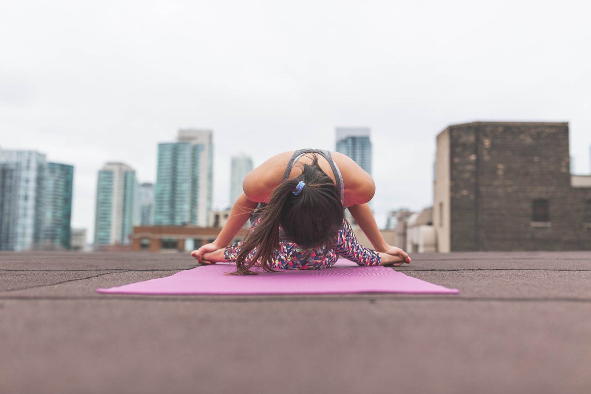 what makes it yoga