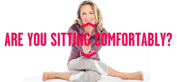 yoga, hips, Kat Farrants