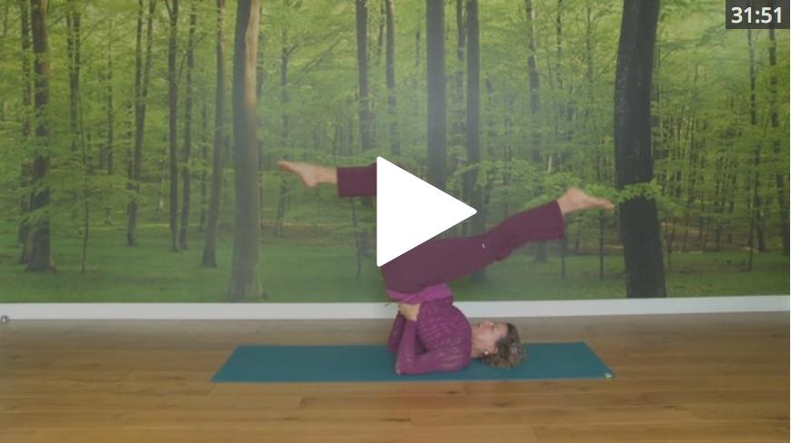 inspiration, yoga, Liz Lark