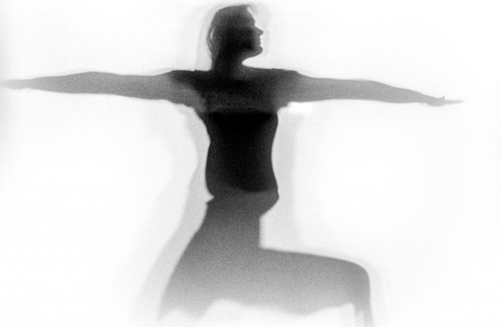 yoga creativity body art