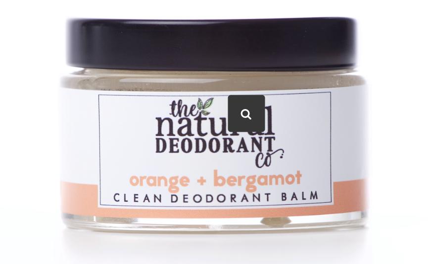 win The Natural Deodorant Company
