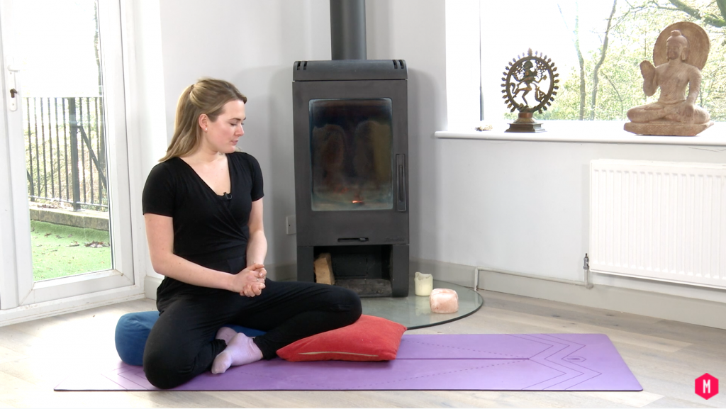yoga for revision and exams