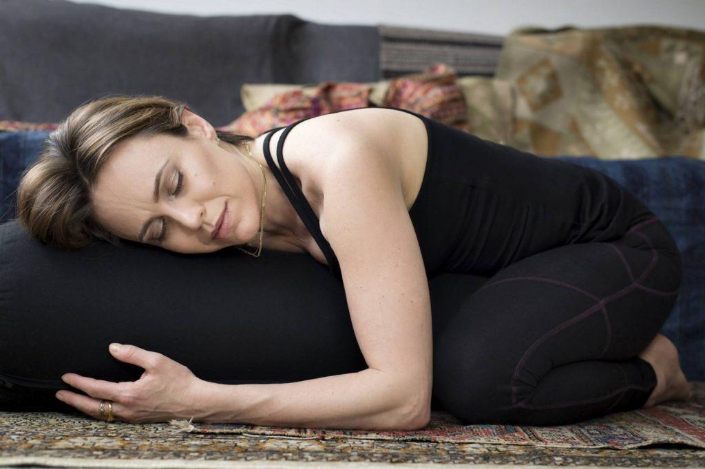 Lisa Sanfilippo - better sleep