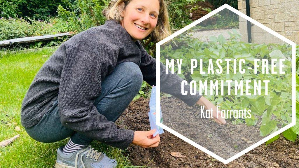 Plastic Free Commitment