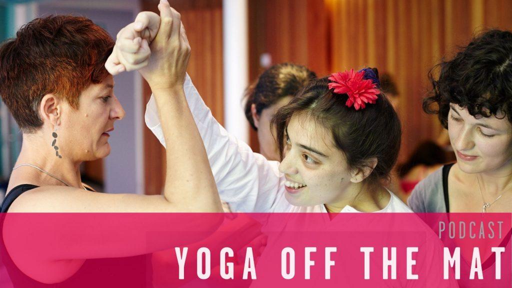 Accessible yoga