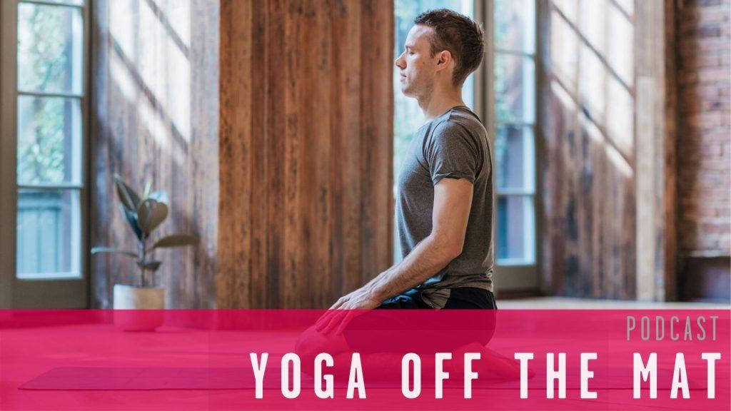 Adam Hocke Buddhism Yoga