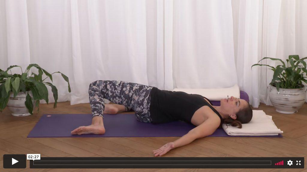 yoga for gut health