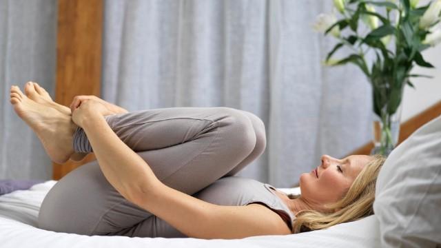 Norman Blair Yoga Teacher On Movement For Modern Life