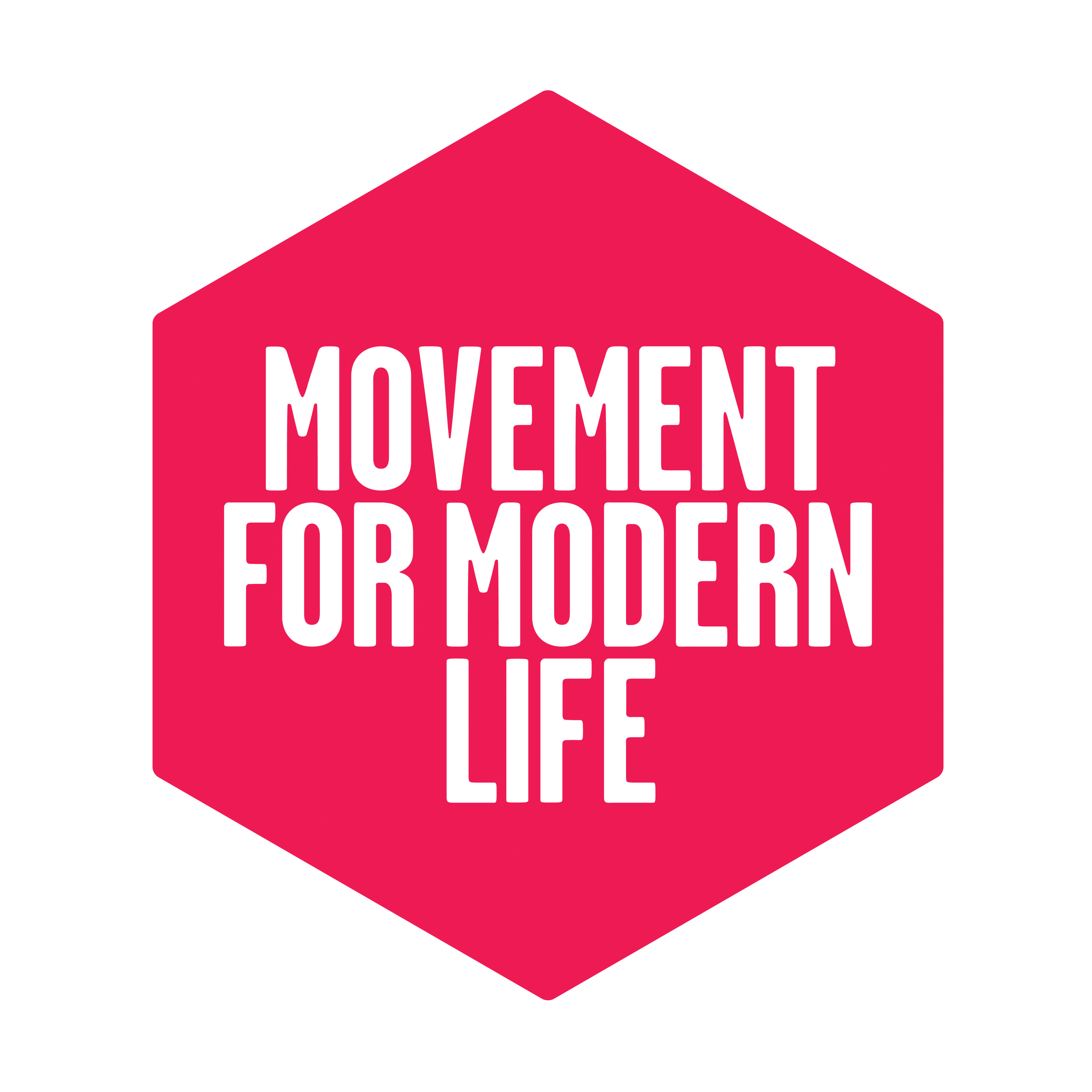 Movement for Modern Life Podcast