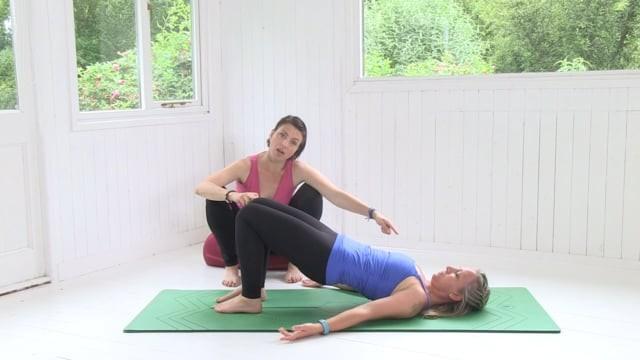 Pilates Series (2)