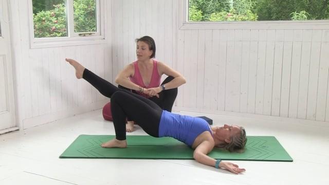 Pilates Series (3)