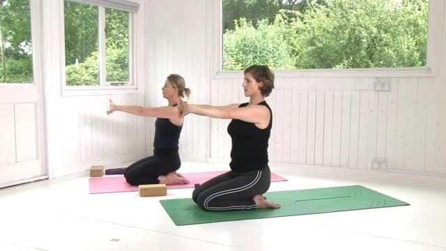 Healthy Back (6) Upper Back and Neck