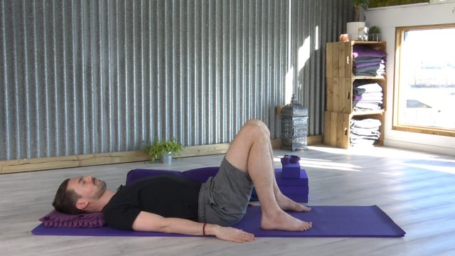 Strength & Mobilise: The Lower Body