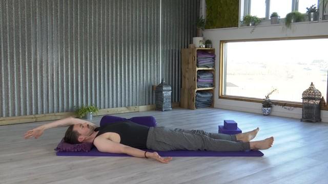 Strengthen & mobilise: The Upper Body