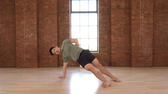 Playful Movement: Upper Body Focus