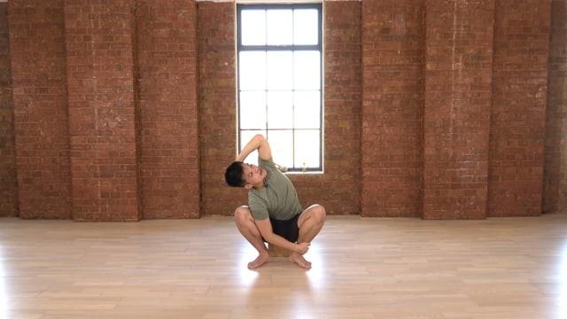 Playful Movement: Lower Body Focus