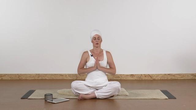 Calming Kundalini