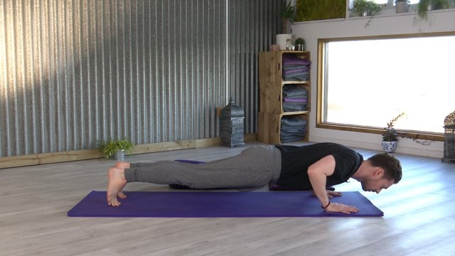 Tutorial on Chaturanga
