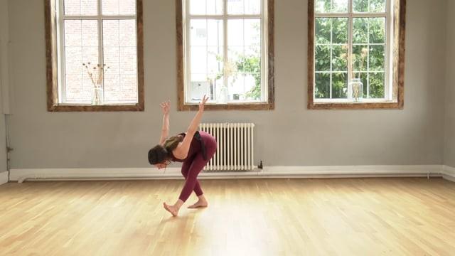 Yoga To Re-Centre