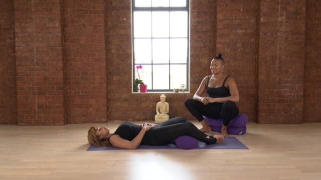 Meditation: Feeling the Breath