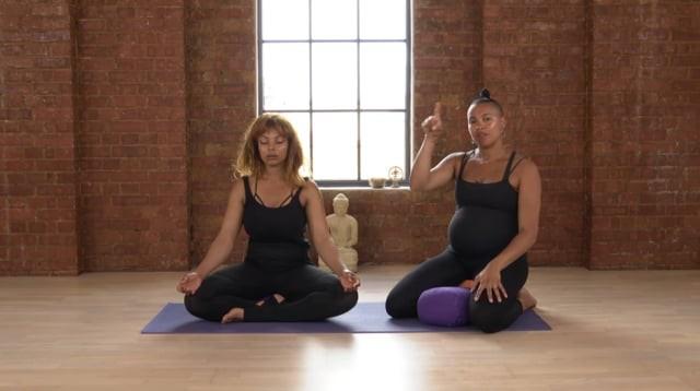 Meditation: Soft Pause