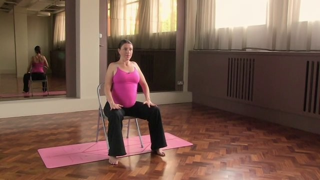 All trimesters: Hip Openers
