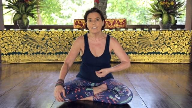The Fifth Yama: Aparigraha