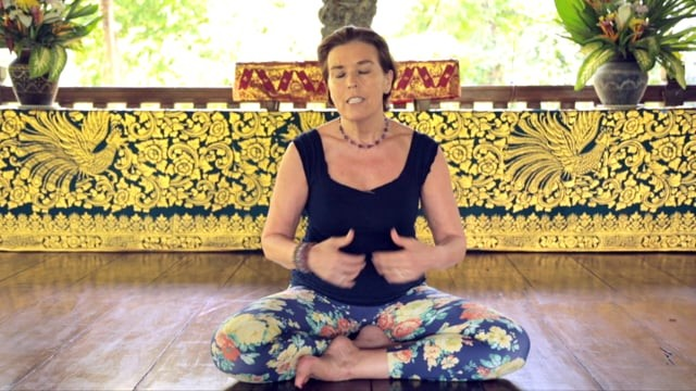 The Second Niyama: Santosha