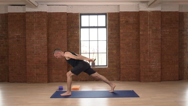 Anytime Complete Yoga Class