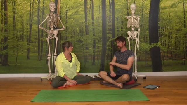 Tennis Elbow: How Yoga Can Help