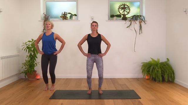 Align & Barre Correctly