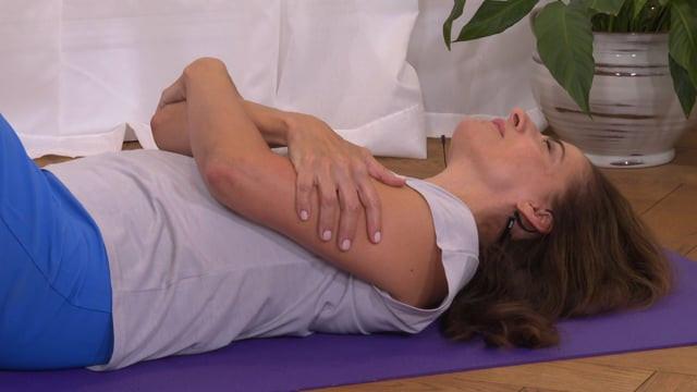 Meditation: Befriending your Whole Self