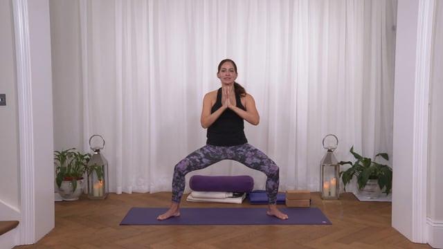 Yoga for Pelvic Floor Health