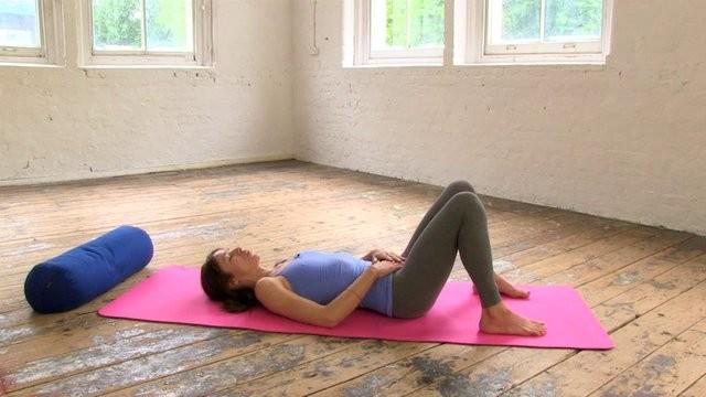 Awaken to Yoga