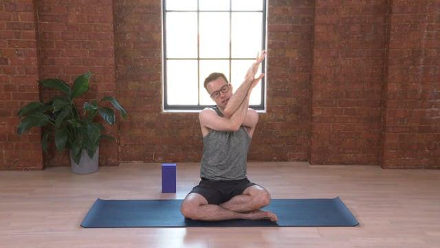 Your Calming Yoga Practice