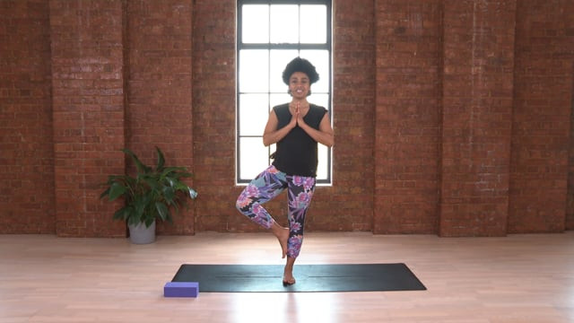 Open Up To Feel Good With Yoga & Somatics