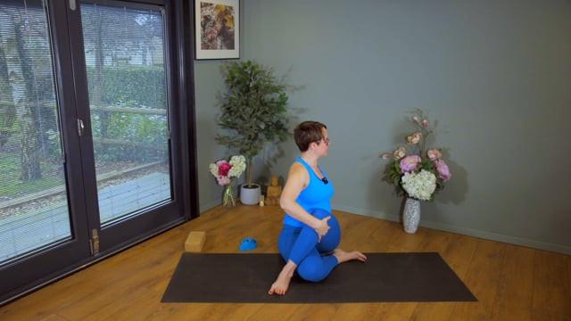 Yoga Step by Step 3