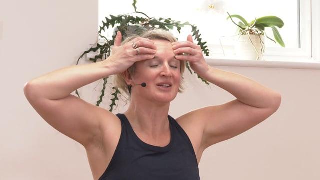 Mindful Movement to Unwind & De-Stress
