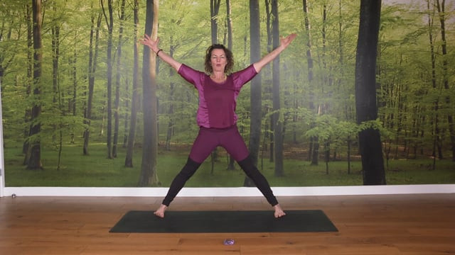Mindful Flow and Conscious Breath