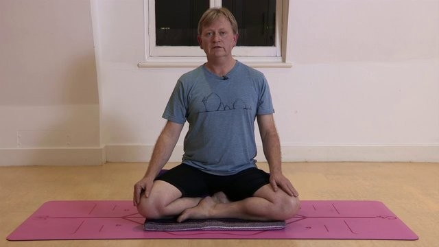 Simple Breath Meditation