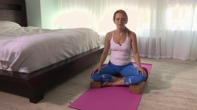Better Sleep: Meditation