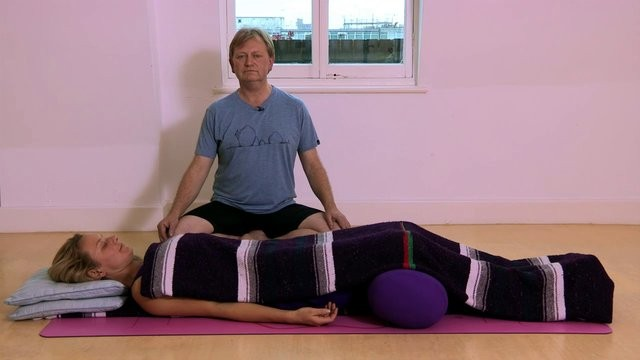 Yoga Nidra with Graham
