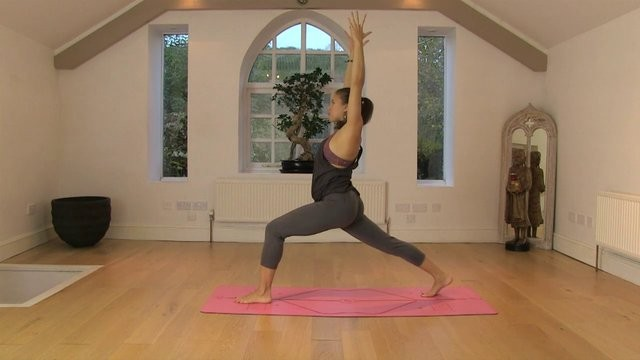 Advanced Hip Vinyasa