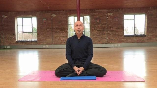 Meditation 1: Rooting